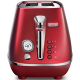Delonghi Distinta Flair 2 Slice Toaster CTI2003R