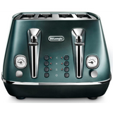 Delonghi Distinta Flair 4 Slice Toaster CTI4003GR