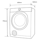 Electrolux-6kg-Vented-Dryer-EDV605HQWA-AW-240109-afterpay-zip-laybuy