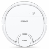 Ecovacs Robot Vacuum Cleaner OZMO-900