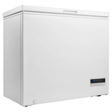 Esatto 198L Hybrid Chest Fridge / Freezer ECF198WE