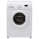 Euro Appliances 6kg Front Load Washing Machine EF6KWH