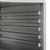 Stainless Steel Food Dehydrator with Drying Trays