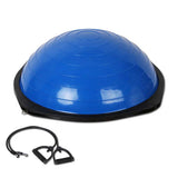 Trainer Ball with Resistance Bands