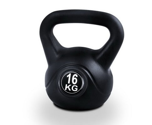 Kettlebells Fitness Exercise Kit 16kg
