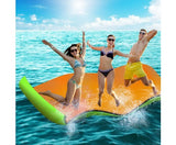 Floating-Mat-Water-Slide-Park-Stand-Up-Paddle-Pool-Sea-270cm-FM-27-18-MC-afterpay-zip-laybuy-openpay