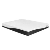Double Size Memory Foam Mattress Cool Gel without Spring