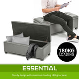 Storage-Ottoman-Leather---GREY-NXM-FT-GQ004-GY-afterpay-zippay-oxipay