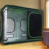 Waterproof-Grow-Tent---Black-and-Green-GT-D-280X140X200-afterpay-zippay-oxipay
