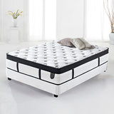 Cloud Collection Zone Mattress - Queen