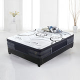 Cloud Collection Gel Mattress - Queen