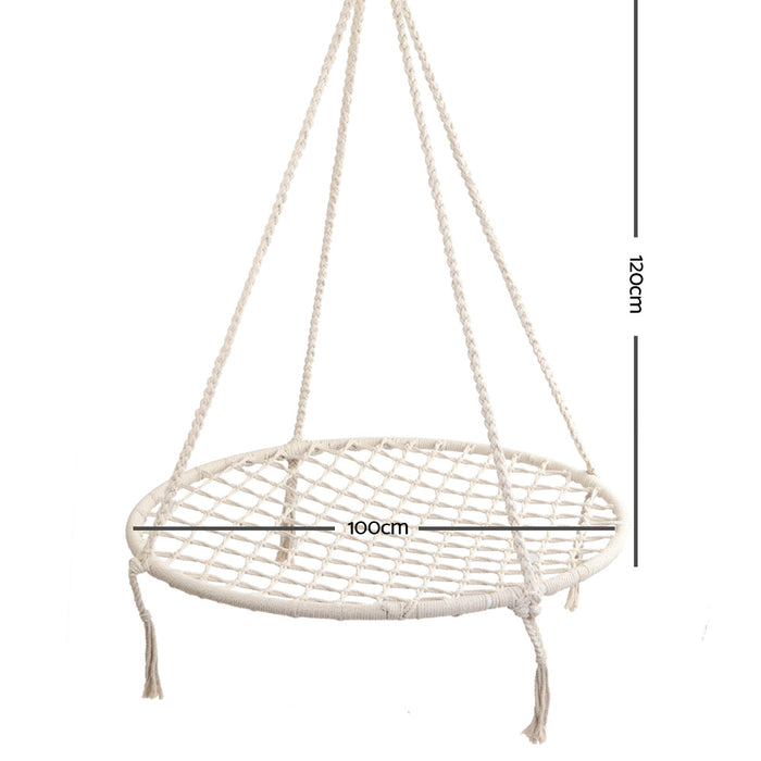 Nest Swing Hammock Chair