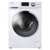Haier 8.5kg Front Load Washing Machine HWF85DW1