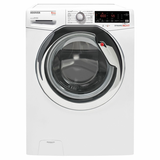 Hoover 8.5kg Front Load Washing Machine DXOA385AH1-AUS