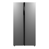 Inalto 584L Stainless Steel Side by Side Refrigerator ISBS584X