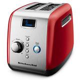KitchenAid 5AKMT223ER Artisan 2 Slice Toaster 97310