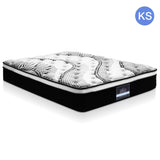 Euro Top Mattress – King Single