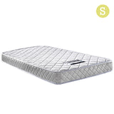 Pocket Spring Mattress High Density Foam Single
