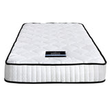 High Density Foam Pocket Spring Mattress 21cm King Single