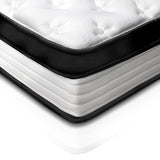 Giselle Bedding Euro Top Mattress - Double