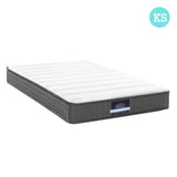 King Single Size Elastic Foam Mattress