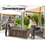 Outdoor-Storage-Box-Wooden-Garden-Bench-Chest-Toy-Tool-Sheds-Furniture-ODF-OSB-WDL-CC-afterpay-zip-laybuy