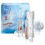 Oral-B Oral B Genius 9000 Rose Gold Toothbrush GEN9000RG