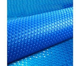 7x4M Solar Swimming Pool Cover 500 Micron Isothermal Blanket