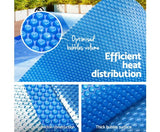 Solar Swimming Pool Cover - 9.5 x 5m