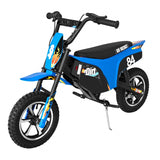 Go Skitz 2.5 Electric Dirt Bike - Blue