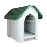 Green Dog Kennel – 66CM