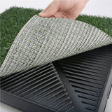 Pet-Potty-Training-Pad-Tray-L-63-x-50cm---1-Grass-Mat-NXM-PET-HH208A-1MAT-afterpay-zippay-oxipay