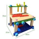 Woodworx Junior Workbench