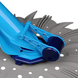 10m Swimming Pool Hose Cleaner
