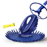 Swimming Pool Cleaner Floor Climb Wall Automatic Vacuum 10M Hose