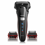 Panasonic-3-Blade-Linear-2D-Shaver-with-2-Comb-Attachment-ES-LL41-K541-AW-ES-LL41-K541-afterpay-zip-laybuy