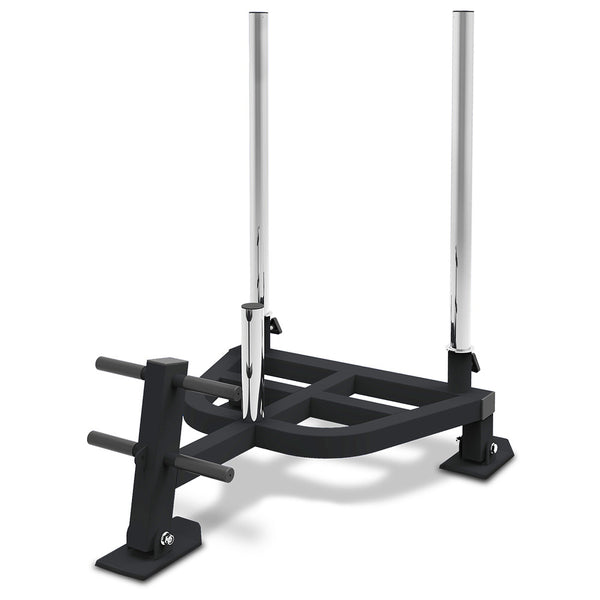 Commercial Power Sled with Harness