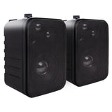 60w 3 Way Outdoor Indoor Audio Speakers