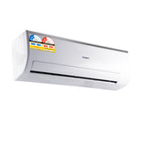 3.3KW Multifunctional Air Conditioner Heater Fan White