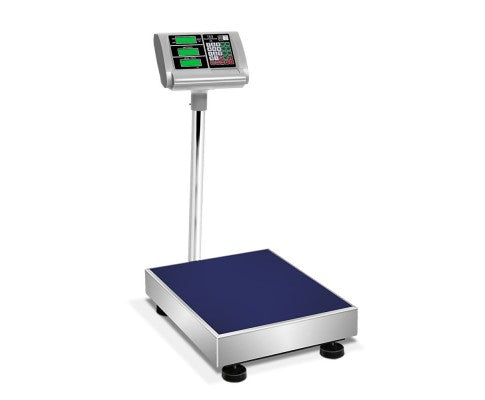 300KG Digital Platform Scale Electronic Scales Shop Market Commercial Postal