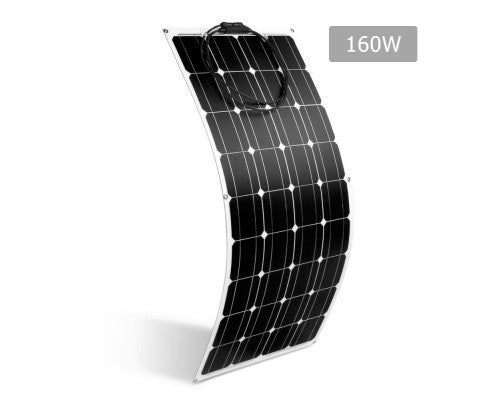 160W Water Proof Flexible Solar Panel