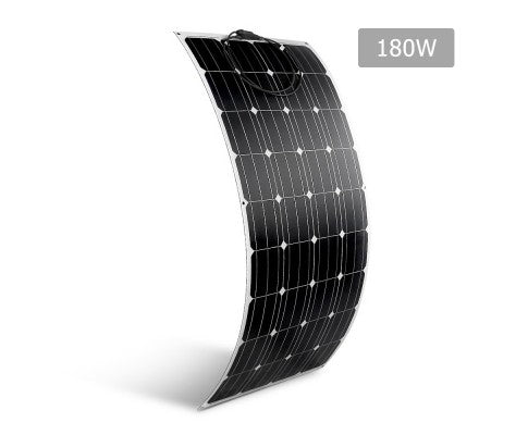 180W Water Proof Flexible Solar Panel