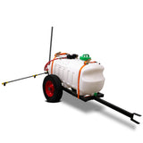 Weed Sprayer 100L Tank with Trailer 1.5M