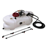 Weed Sprayer 60L Tank with Boom Sprayer