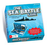 Sea Battle Game