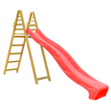Jumbo Climb and Slide - Red