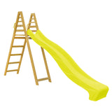 Jumbo Climb and Slide - Yellow