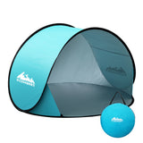 Pop Up Beach Tent Camping Portable Sun Shade Shelter Fishing