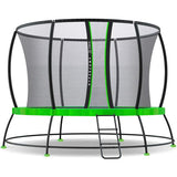 HyperJump3 12ft Springless Trampoline