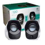 980-000514: Logitech Z120 USB power speaker 2.0
